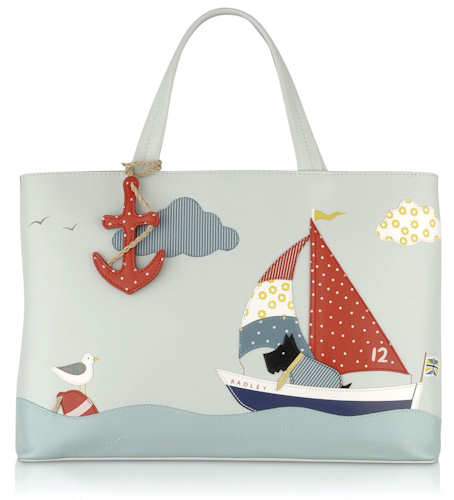 Radley Picture Bag 2011 Port of Call