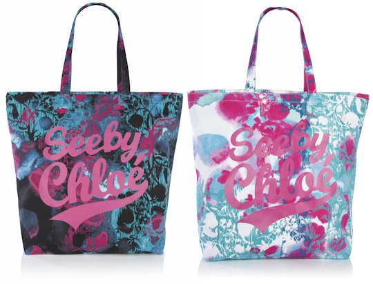 See by Chloe Candy Shopper