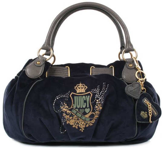 Juicy Couture Love Your Couture Bag