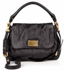 Marc by Marc Jacobs Lil Ukita bag in black