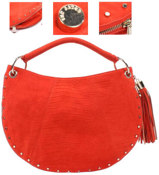 Ted Baker Orange Bag
