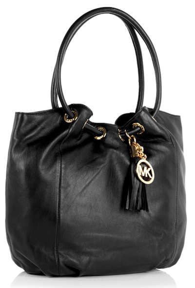 Michael by Michael Kors Ring Tote