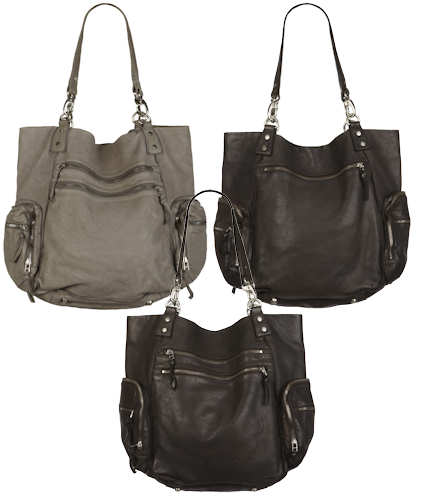 All Saints Bay Tote Bag