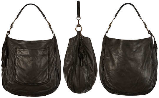All Saints Nikah Bag