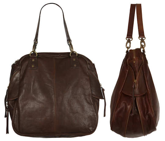 All Saints Odyssey Bag