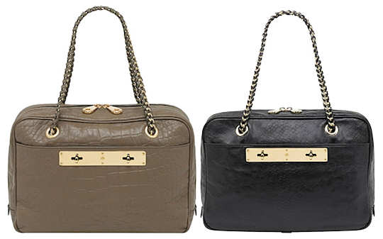 Mulberry Carter Double Handle Bag
