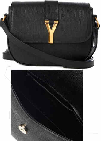 YSL Mini Chyc Evening Bag