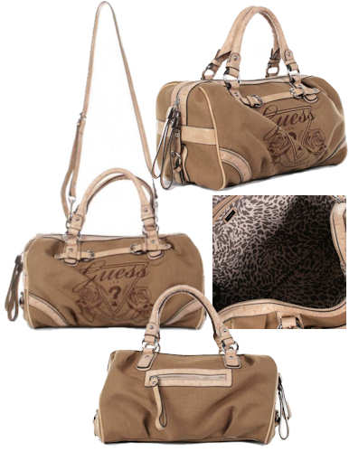 Guess Avignon Medium Box Bag