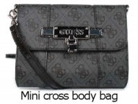 Guess Reveal Mini Cross Body Bag
