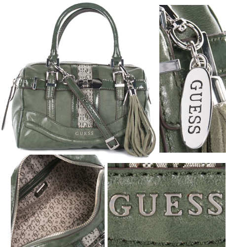 Guess Scent City Bag