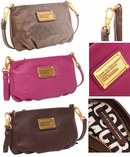 Marc by Marc Jacobs Percy Bag