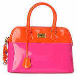 Pauls Boutique Maisy Bag pink orange
