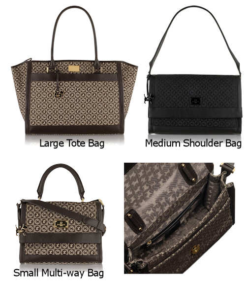 Radley Elgin Jacquard Bag