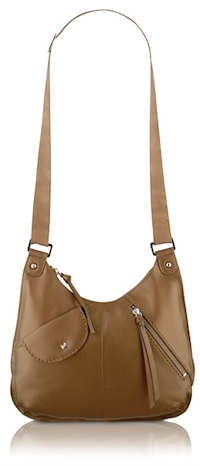 Radley Worlds End Bag in Bronze