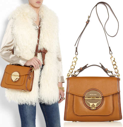 Michael by Michael Kors Margo Satchel