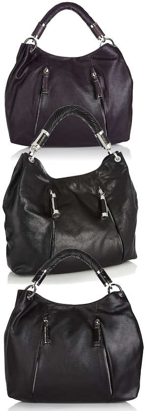Michael Kors Tonne Hobo Bag