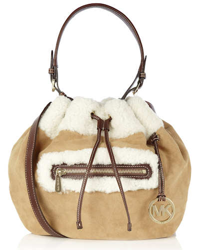 Michael by Michael Kors Ben Brooke Bag