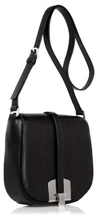 Michael by Michael Kors Tilda Bag in Black