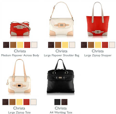 Radley Christa Bag