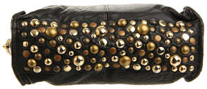 Sara Berman Ward Clutch studded base