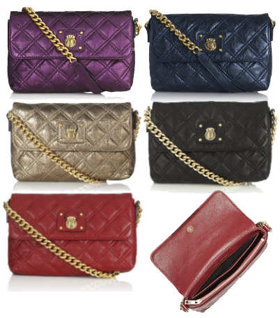 Marc Jacobs Single Crossbody Bag