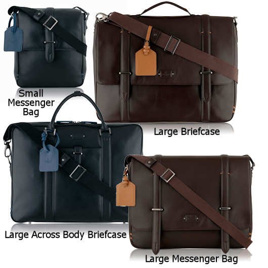 Radley Belvedere Briefcases and Bags