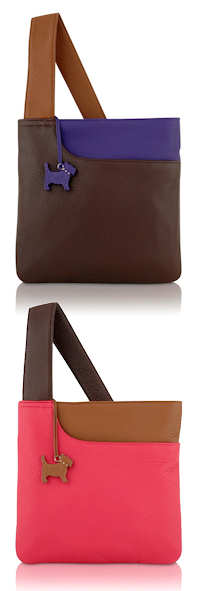 Radley Colour Block Pocket Bag - Small