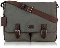 Radley Man Large Across Body Messenger Bag
