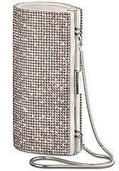Swarovski Power Blush Evening Bag Limited Online Edition