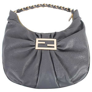 Fendi Marshmallow Hobo Bag