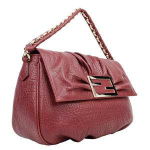 Fendi Marshmallow Mamma Bag