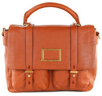 Marc by Marc Jacobs Werdie Bag in Cinnamon Brown