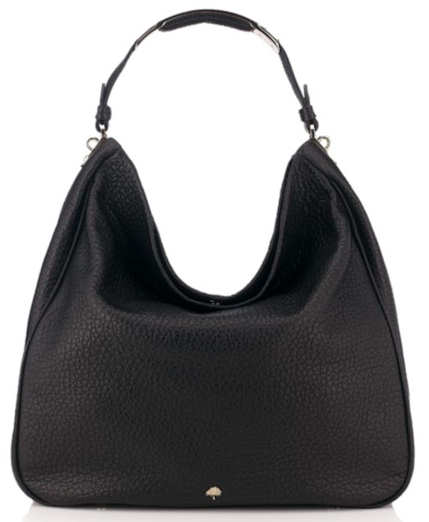 Mulberry Evelina Hobo in Black