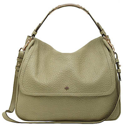 Mulberry Evelina Large Satchel