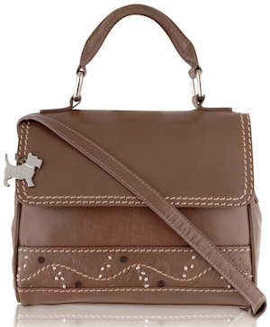 Radley Charlotte Embossed Small Grab Bag