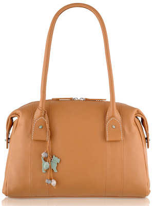 Radley Halton Large Barrel Bag
