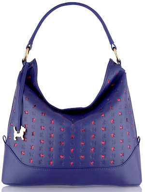 Radley Whitmore Punch Medium Hobo Bag