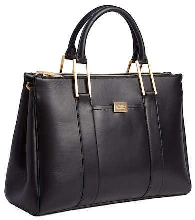 Smythson Emily East/West Tote Bag