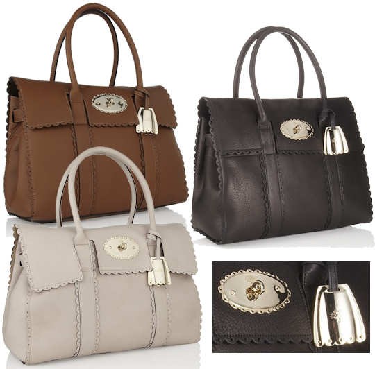 Mulberry Cookie Bayswater