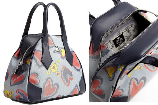 Vivienne Westwood Secret Heart Bag
