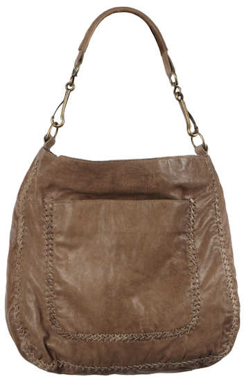 AllSaints Braid Bag