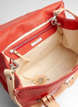 Carven Bag Inside