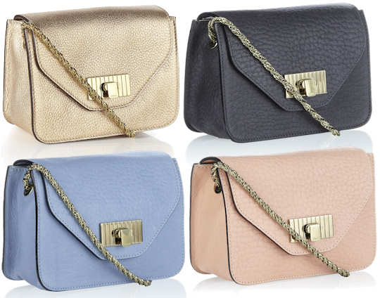 Chloe Mini Sally Shoulder Bag