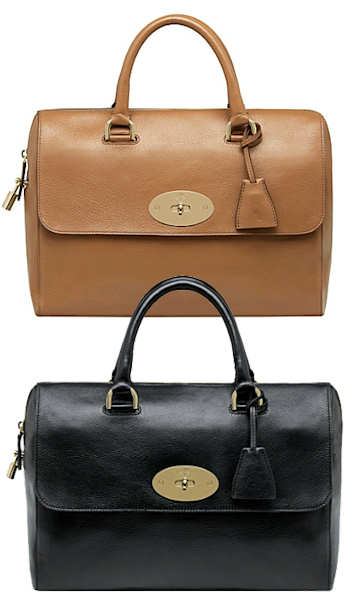 Mulberry Del Ray Bag