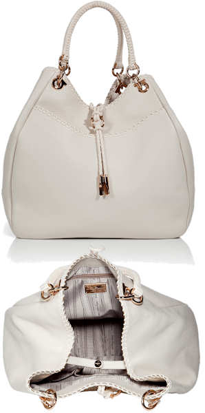 Salvatore Ferragamo Loe Shoulder Bag