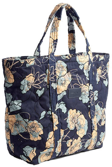 See by Chloe Floral Beach Bag