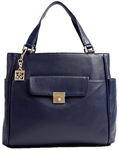 DKNY Crosby Large Work Shopper Bag