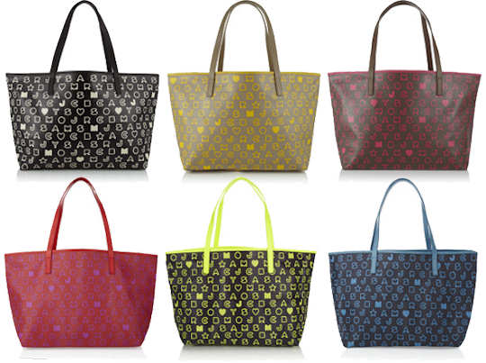 Marc by Marc Jacobs Eazy Tote
