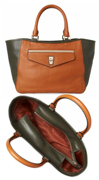 Marc by Marc Jacobs Scofty Tote