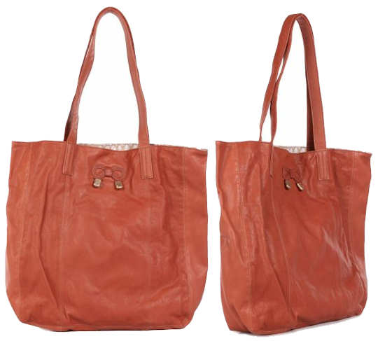 See by Chloe Linia Tote